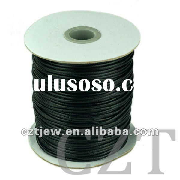 PVC cords/ Material for bracelet and necklace(jewelry)