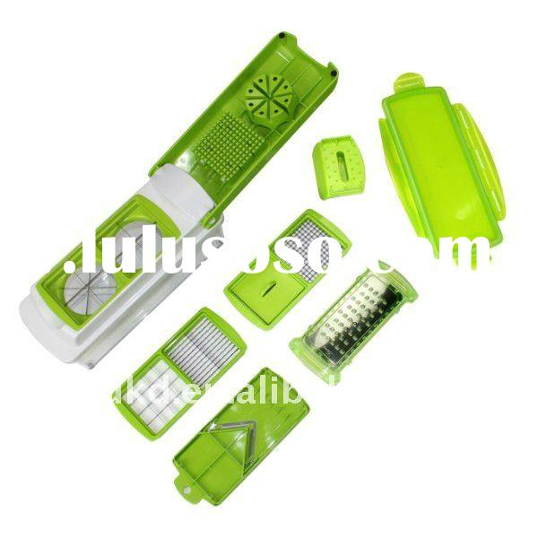 The 2011 newest Genius nicer dicer
