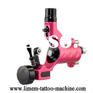 dragonfly tattoo rotary machine
