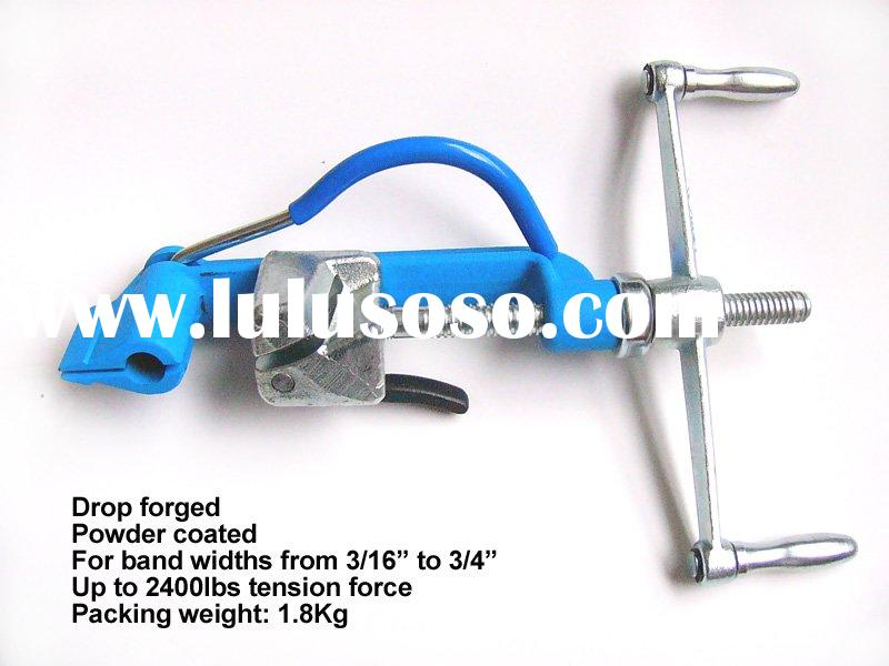 drop forged banding tool