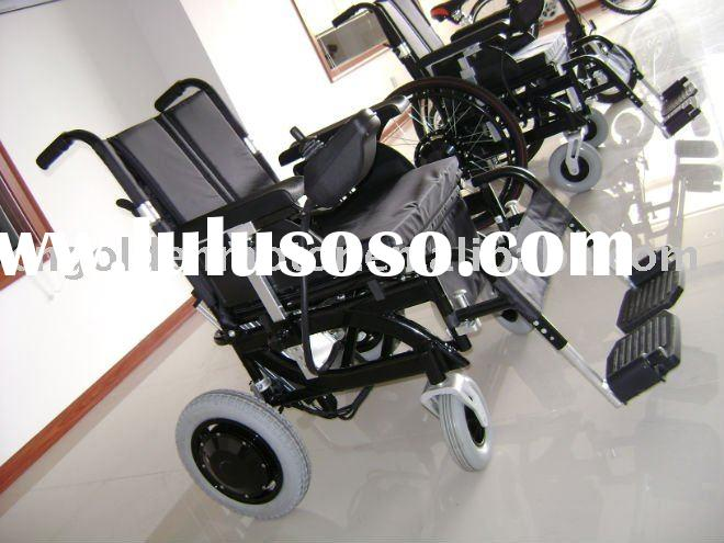 New electric wheelchair kit electric wheelchair motor for Motor wheelchair for sale
