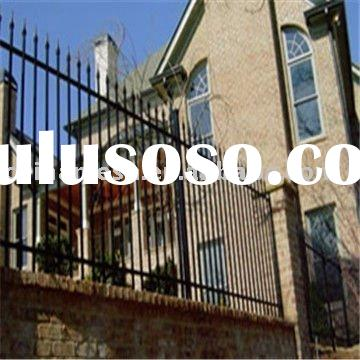 gates and fence design,