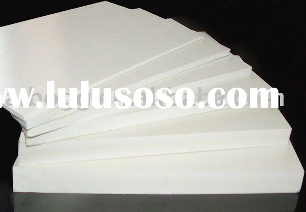 high quality sintra pvc foam board