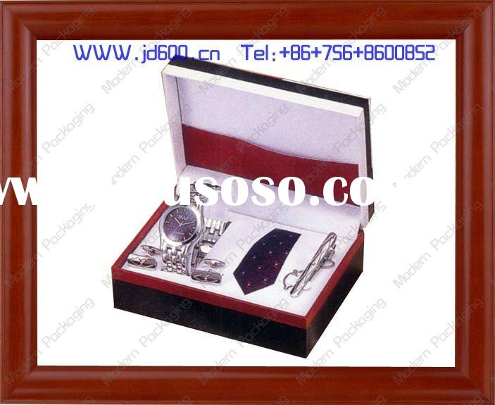 luxury electronic watch paper gift packaging box