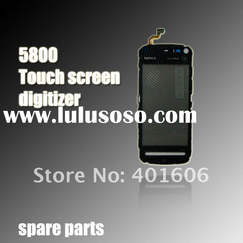 touch for nokia 5800