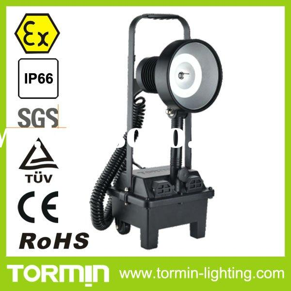 12V HID Explosion Proof Portable Work Light
