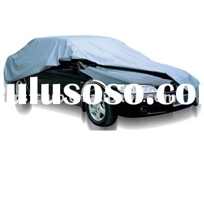 135A polyester car cover