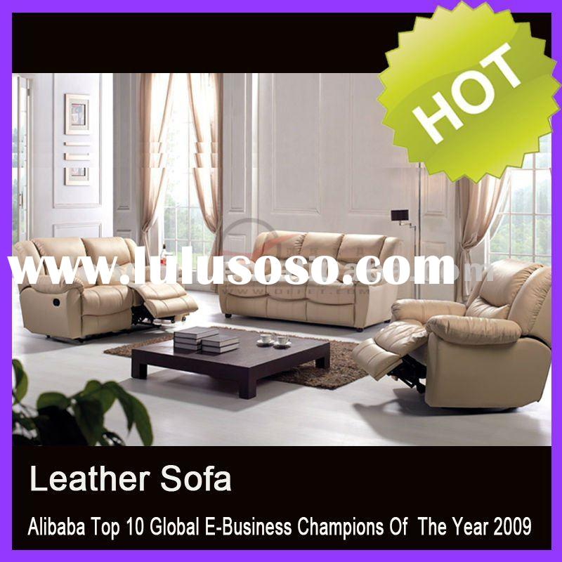 2012 Living room sofa set designs and prices