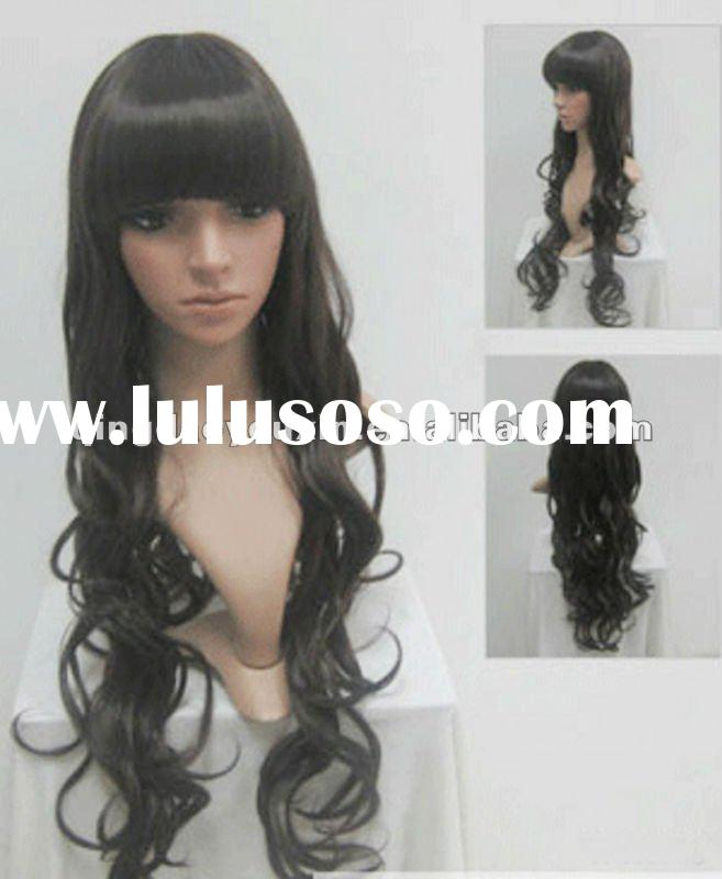 2012 New arrival Brazilian full lace wigs human hair importers