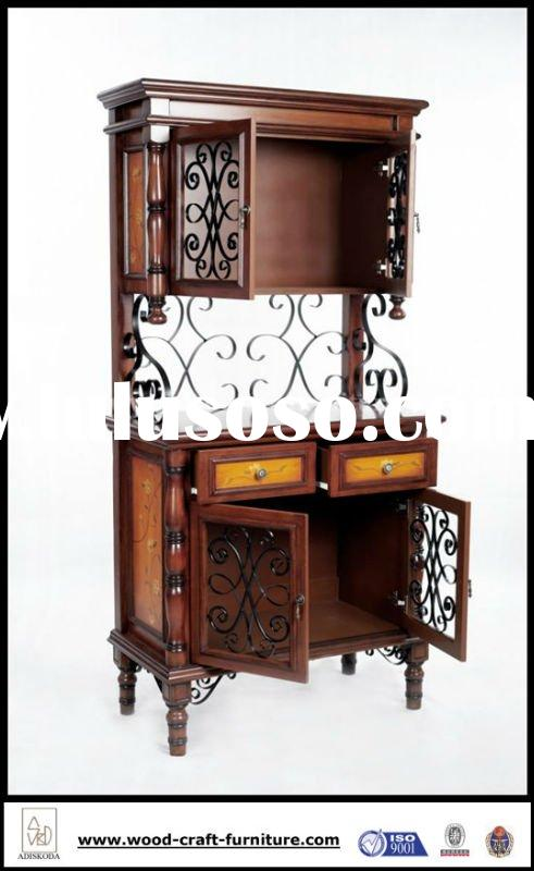 Antique French Style Living Room Furniture Set B46124 For