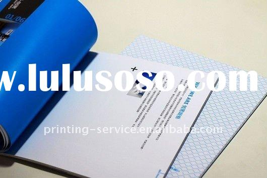 3D lenticular poster/commercial printing