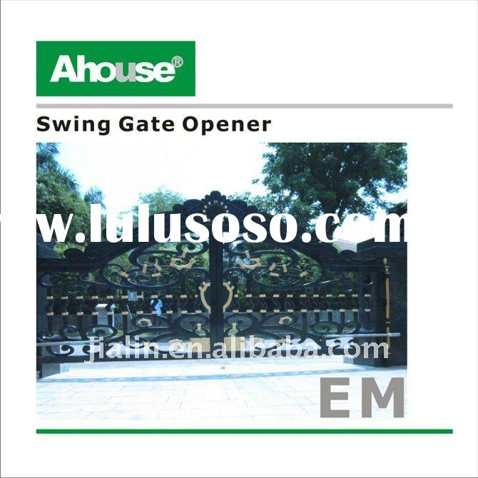 Cantilever gate system/Remote control system/automatic swing gate opener/door system/swing door moto