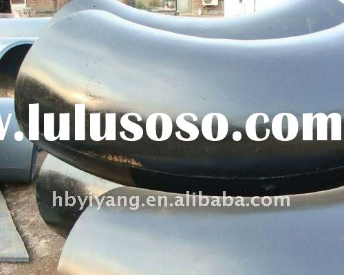 Carbon steel Real Seamless Elbow LR(Long Reducer 2D) 90 degree BW SCH160