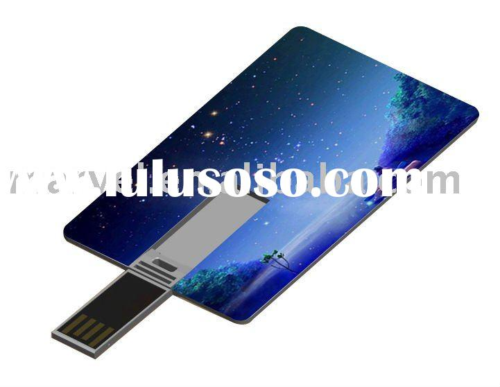 Credit card usb flash drive,MV-M001,1GB-16GB,USB2.0