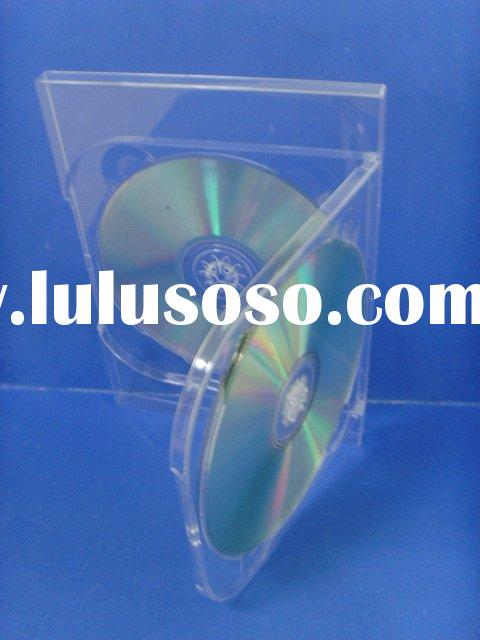 DVD Digi Tray for 3 Discs