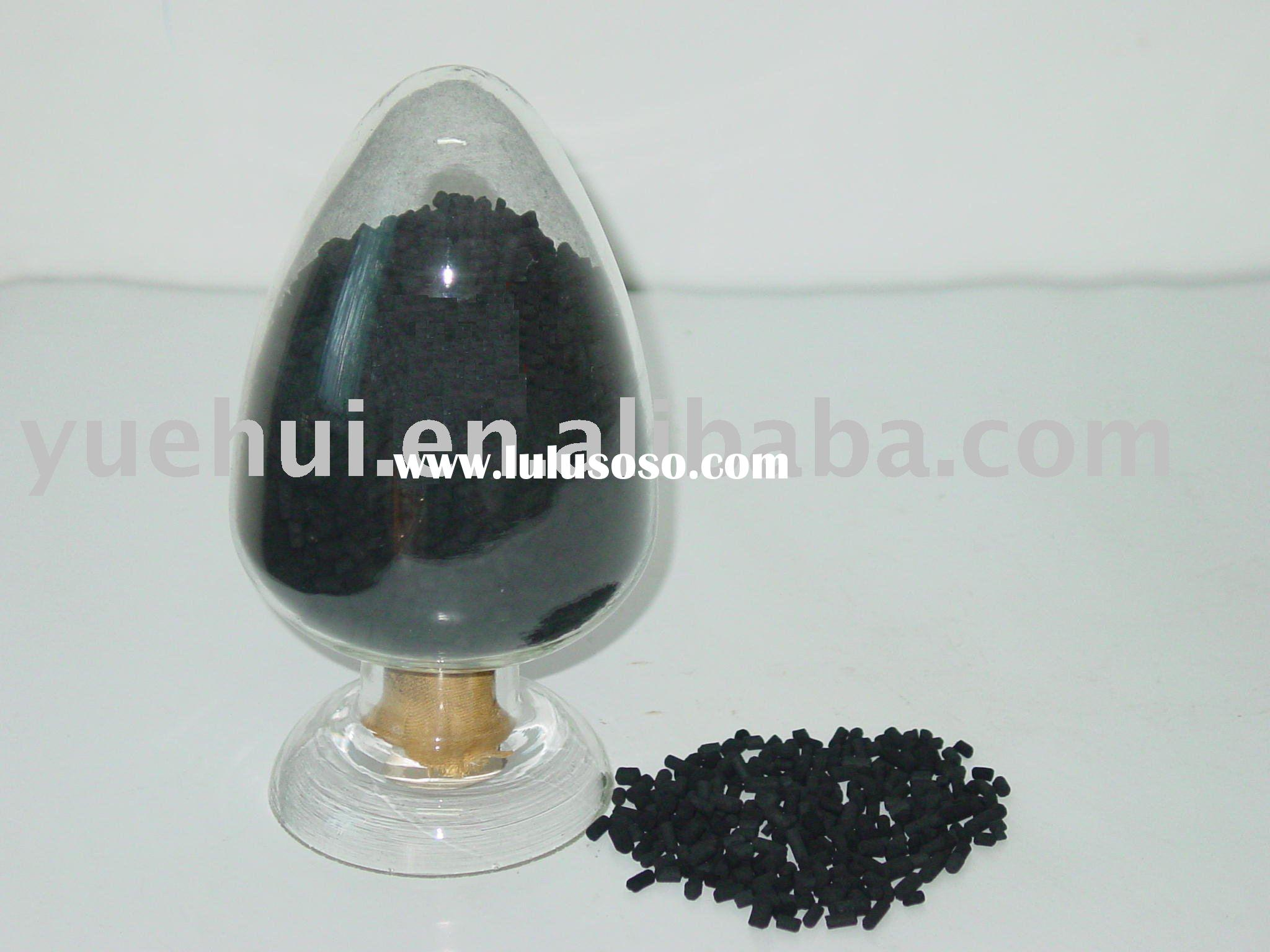 DX15 coal-based activated carbon for high efficiency adsorption