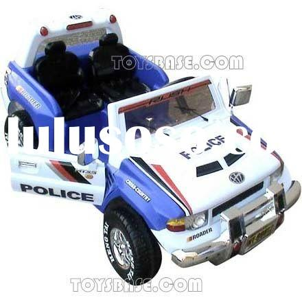Double Chair Remote Control Ride on Car Truck Toy