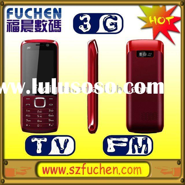 FCB 092 WCDMA+GSM Dual Mode Mobile Phone with Full Features,MP3,MP4,Bluetooth,Dual Camaras