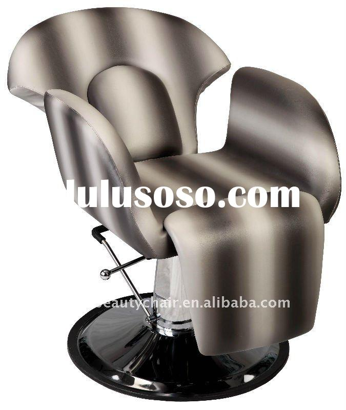 Folded reclining barber chair/MY-A035A