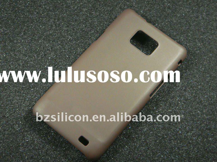For Samsung Galaxy S2, 19100 mobile phone case, customized your own LOGO