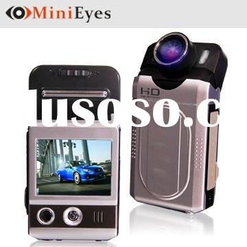 HD 1080P High Definition car dvr recorder with 120 degree(CL-1085DV)