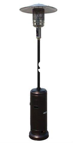 Stand Up Patio Heater Silver Hammered For Sale Price China Manufacturer Supplier 1790378