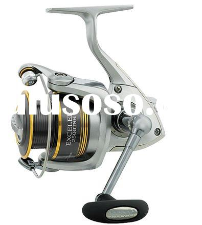 High Speed Daiwa Fishing reels parts the best fishing reel wholesale