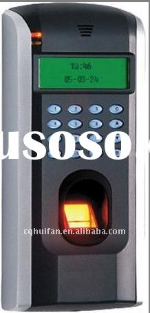 Highly Recommanded Biometric Door Access Control System HF-F7
