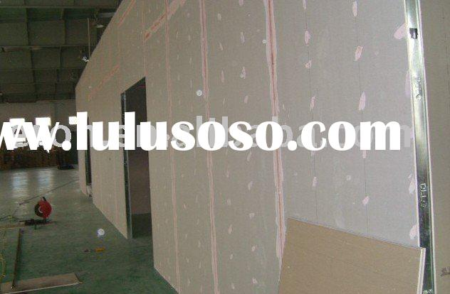Magnesium Oxide Wall Board For Sale Price Manufacturer