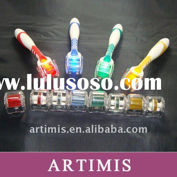 Photon derma roller Red/yellow/blue/green (CE)