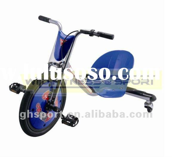 Razor Rip Rider 360 Caster Trike with Brake Roll Forward and back