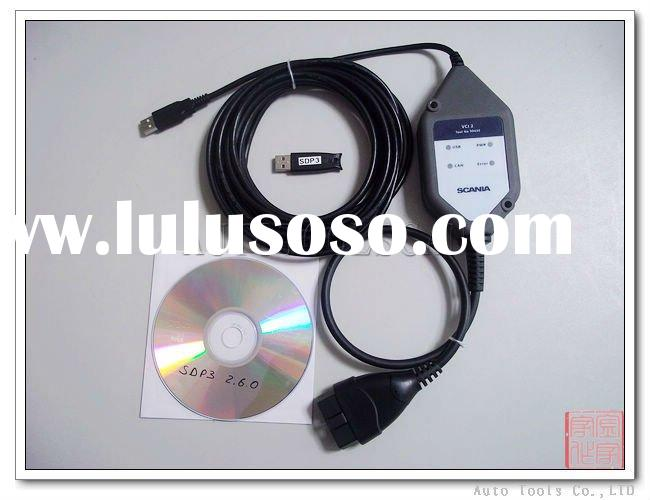 Scania VCI 2 Truck Diagnostic Tool (ADT012)