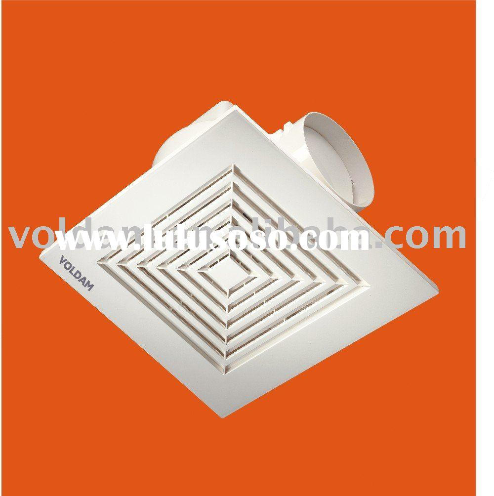 Tubular Ceiling Fan with Quiet noise (ultra-thin panel) for VF-BT815