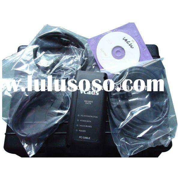 Volvo Truck Diagnostic Tool Volvo VCADS Pro 2.35.00 with good price!