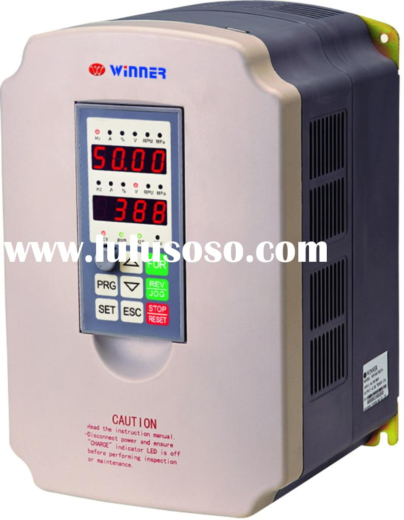 WIN-9(G\P\T\H) universal application VSD(variable speed drive)