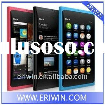 ZX-N9 3.6 inch touch screen cheapest wifi tv phone