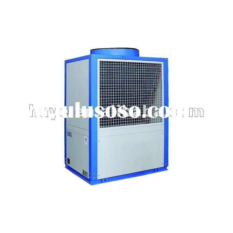 air source hot water unit
