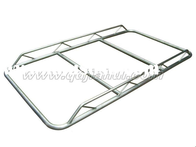 aluminium car roof rack
