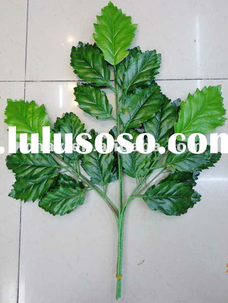 artificial plants,foliage,artificial leaves