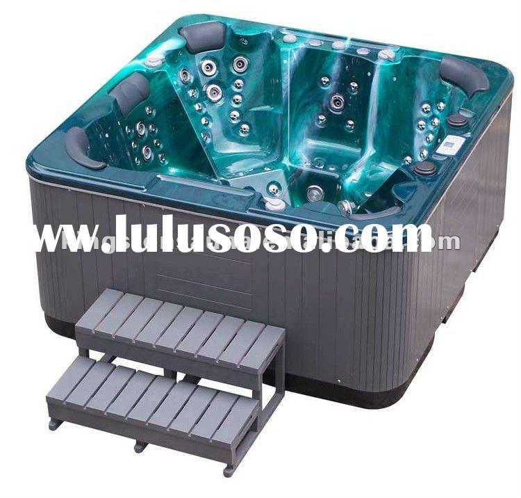 balboa acrylic aqua hot tub outdoor spa(7 Person)(JCS-32)