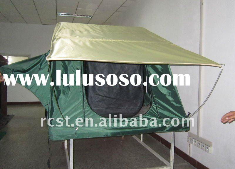camping roof top tent RC-CRT02