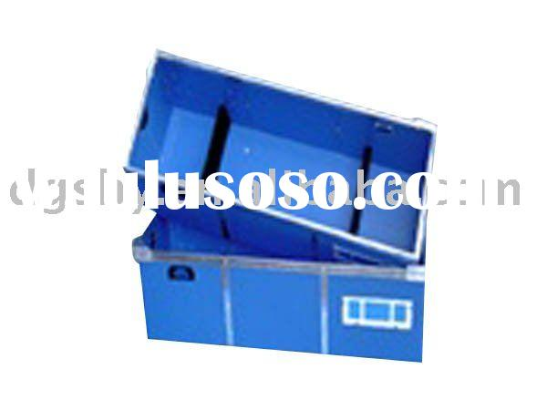 custom large plastic tool box with dividers