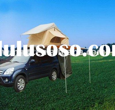 different color Car /auto Waterproof top roof tent