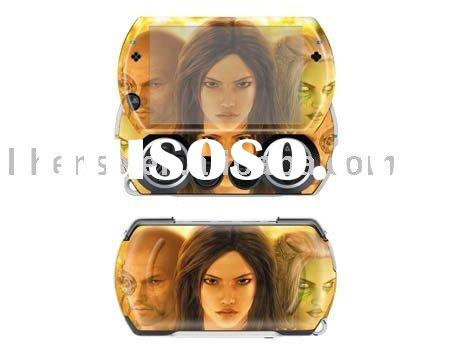 for PSPGO skin decal sticker for pspgo accessories for psp charger for psp case protection for pspgo