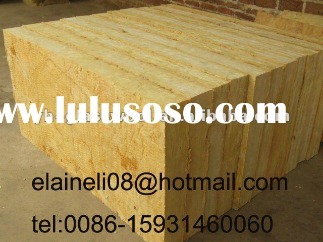 Good thermal conductivity mineral wool insulation product for Cost of mineral wool vs fiberglass insulation
