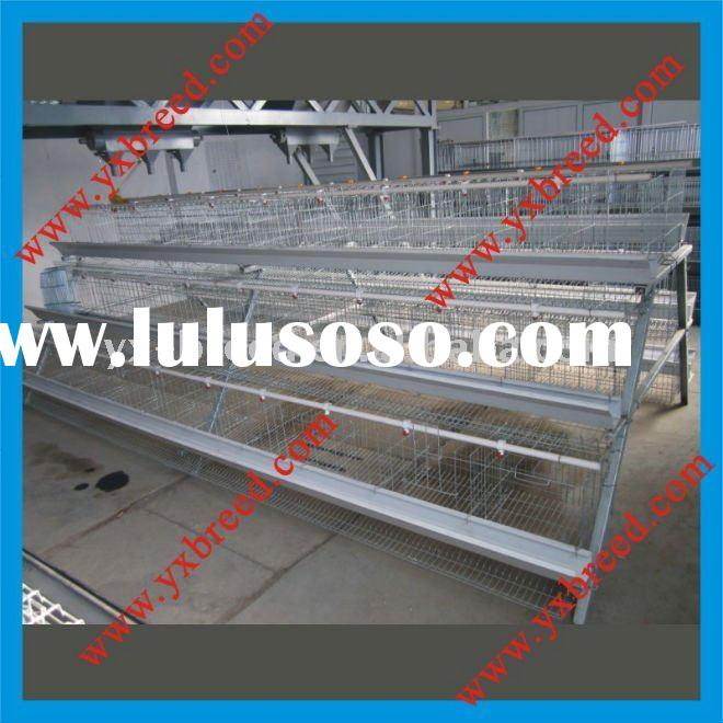 very good price,best quality factory automatic poultry farms