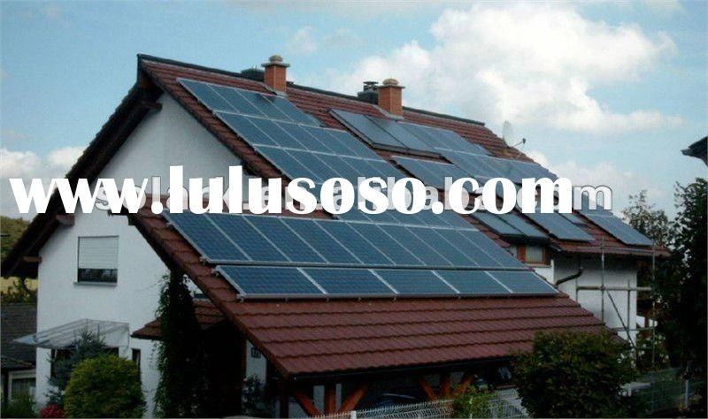 15 kw solar power system for home