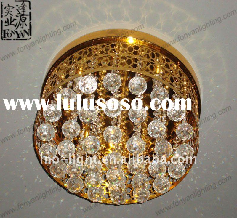 2012Home Decorative Crystal lamp,Led lamp,Crystal light