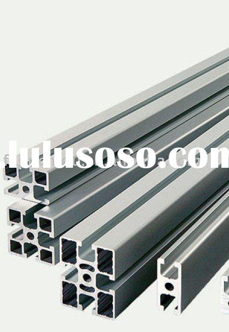 Aluminum profile for industrial &aluminium profiles