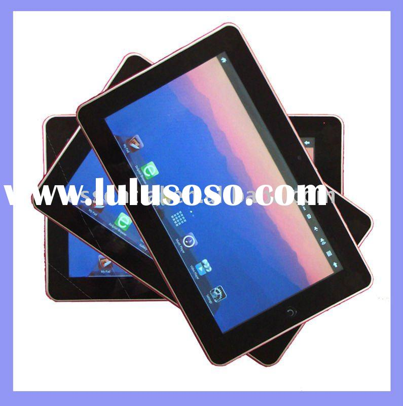 Best Selling 16GB GPS Tablet PC 10 Inch